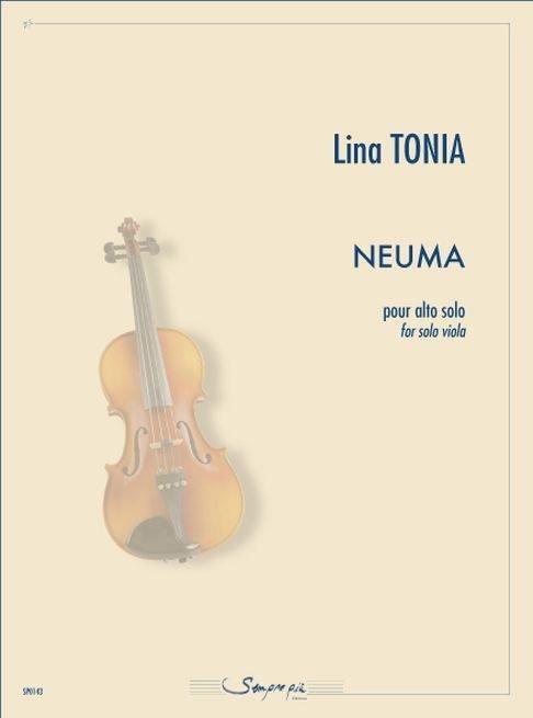 neuma - Lina Tonia
